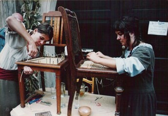 This is a